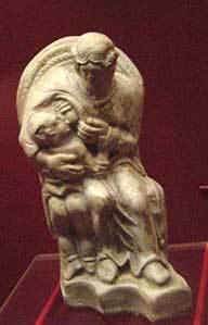 Rumina,diosa que protegía a las madres lactantes | Dioses De Roma | Scoop.it