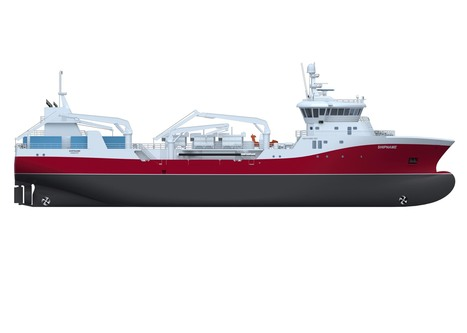 NORWAY: Synergy between offshore and fish transport ships | ICT Trends AHS | Scoop.it