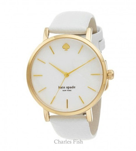 Grab a Watch of Your Choice from Kate Spade UK Online Shop | Online Watches Store | Scoop.it