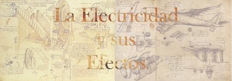 94 actividades de electricidad, magnetismo, química y mucho más. | MECIX | Scoop.it