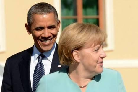 Espionnage d'entreprises par la NSA : l'Allemagne complice ? | Société de surveillance | Scoop.it