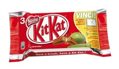 Android 4.4 KitKat: vinci un Nexus 7 2013! Il concorso sbarca anche ...   News 1   Scoop.it