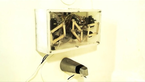 Start Your Day the Arduino Way with this IoT Shower Controller   Arduino, Netduino, Rasperry Pi!   Scoop.it
