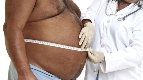 New protein could help burn fat faster - CNN.com | Anthropometry and Kinanthropometry | Scoop.it