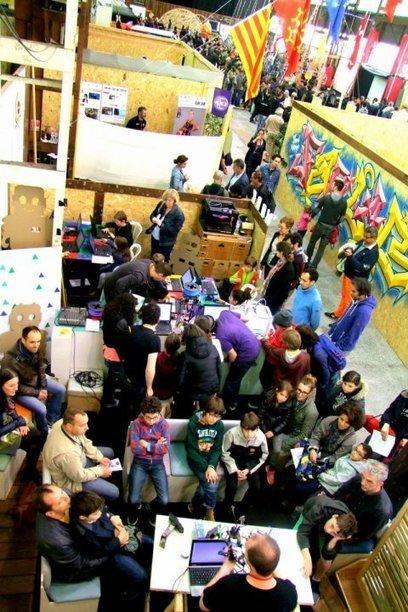 Tous makers : découvrez plus de 100 ateliers numériques lors du Fablab Festival de Toulouse | Innovation sociale | Scoop.it