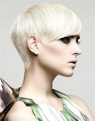 Fashion Short Haircuts 2012 | Haircut & Hairstyles | Scoop.it