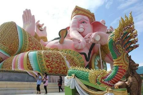 Global Ganesha - Timeline Photos | Facebook | Ganesha Sharanam | Scoop.it