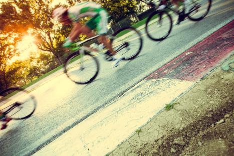 Quelle est la cadence de pédalage idéale ?   Entrainement Triathlon   Scoop.it