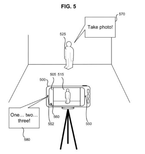 Microsoft veut breveter les commandes vocales d'un appareil photo | Libertés Numériques | Scoop.it