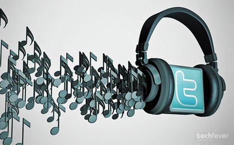Vevo fournira des clips à Twitter Music | Musique et internet | Scoop.it
