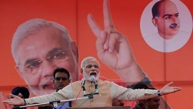 India's social media election battle | Digital Marketing | Scoop.it