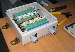 About us - Spectrael Ectronics | Transit Case | Telecommunication wiring | Richard Lee | Scoop.it