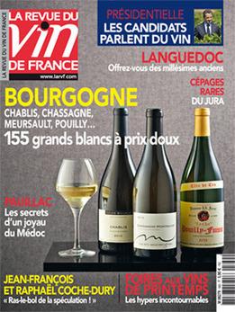 Élection présidentielle 2012 : Le vin entre en campagne ! | Le vin quotidien | Scoop.it