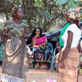 Women farmers can influence policy through theatre - SciDev.Net | The Agrobiodiversity Grapevine | Scoop.it