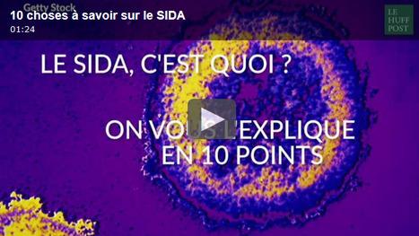 Journée mondiale de luttre contre le sida:  dix choses à savoir sur le VIH   La presse et la classe de fle   Scoop.it