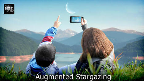 How To Use Augmented Reality In Education   Fluency21 ...   Augmented Reality & VR Tools and News   Scoop.it