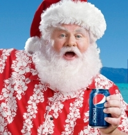 Social-Media Smackdown: The Disloyal Polar Bears vs. Disloyal Santa in Pepsi's New Anti-Coke Spots | Brand Marketing & Branding | Scoop.it