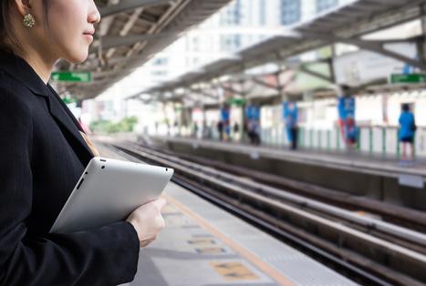 SNCF : « Le mariage de l'internet des objets et du big data au service de la sécurité » | Geeks | Scoop.it