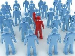Be Seen as a Leader   Female Leadership   Scoop.it