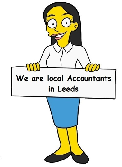 Accountant In Leeds at Accountant-leeds.co.uk | Link Business & Accounting Services | Scoop.it