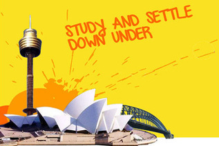Study Abroad in AU,Australia   Education Consultants in Delhi   Scoop.it