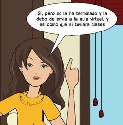 Tarea para el aula virtual   Katherine Nochez-Multimedios   Scoop.it