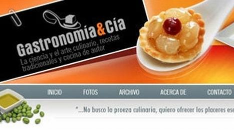 La gastronomía y su estrecha relación con las redes sociales | El Comercio Perú | 2.0, Social Media y Marketing Online | Scoop.it