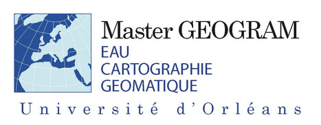 La Minute GeoRezo » Présentation de GeoRezo au Master GEOGRAM d'Orléans | geospatial | Scoop.it