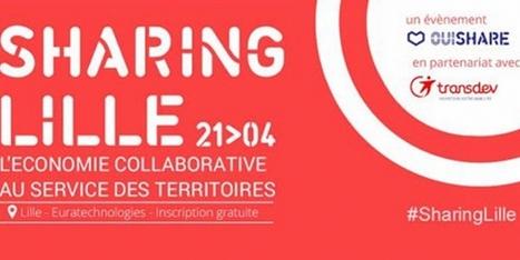 [Stratégie] Comment Transdev parie sur l'économie collaborative | The French cloud | Scoop.it