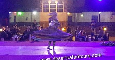 Best Overnight Desert Safari Tour Packages | My Favorite | Scoop.it