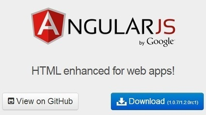 Angular.js Demos, Examples, and Resources   TechSlides   MaxDev   Scoop.it