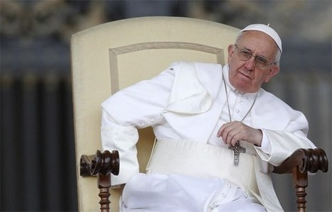 Científicos del Vaticano confirman que el alma humana son gases | Religiones. Una visión crítica | Scoop.it