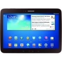 Best Price Samsung Galaxy Tab 3 16 GB Tablet Cheap | Thanksgiving | Scoop.it