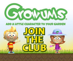School Gardening Articles | kidsgardening.org | Gardening with Children to Healthy Nutrition | Scoop.it