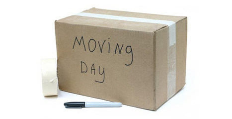 Checklist Of Things To Do Before Moving Home   All About Furniture   Scoop.it