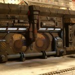 Biohazard Case Mod: Resident Evil PC Should Be Standard Issue at Umbrella Corp. | All Geeks | Scoop.it