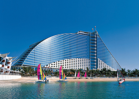 The Epitome of Extravagance in Dubai- Jumeirah Beach | Dubai News & Views | Scoop.it