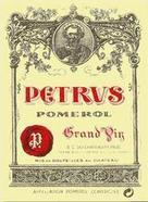 Pétrus, Pomerol, 1954 | vente de vins entre particuliers | Acquérir des vins d'exception | Annonces vin particuliers | Scoop.it
