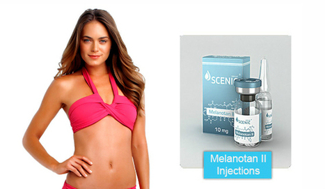 What to Remember Before Buying Tanning Injections?   Melanotan Injections   Scoop.it