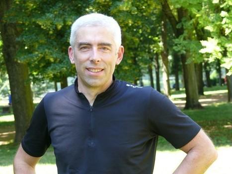Vincent, bénévole d'OpenStreetMap, cartographe compulsif | Cartes libres et médiation numérique | Scoop.it