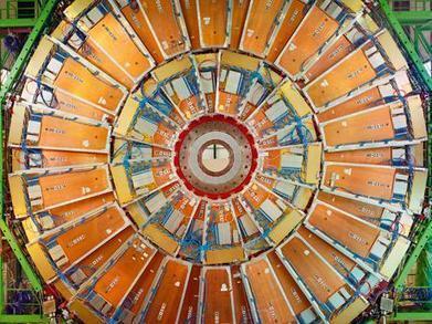 Collide@CERN | Arts@CERN | My Science | Scoop.it