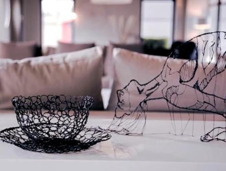 The 3D Printing Lix Pen's Huge Kickstarter Success is Causing the Company ... - 3DPrint.com | tecnologia s sustentabilidade | Scoop.it
