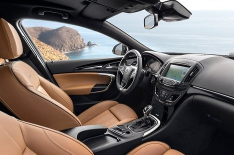 2014 Opel Insignia Sedan and Tourer Specification, Price | CarsPiece | Scoop.it