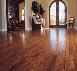 Choosing the Right Hardwood Flooring for your Home | What Can You Say About My Flooring? | Scoop.it