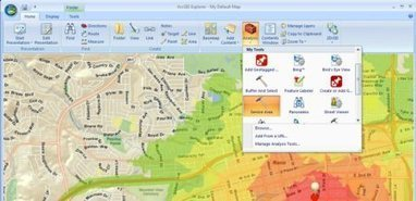 Real time GIS from OSIsoft and Esri | Microsoft News | OnWindows.com | ArcGIS Geography | Scoop.it