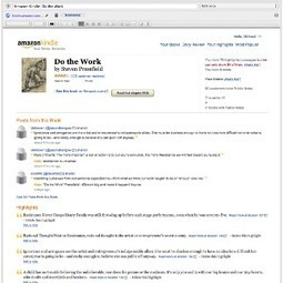 How to Get Your Kindle Highlights into Evernote | Ipad@Evernote | Scoop.it