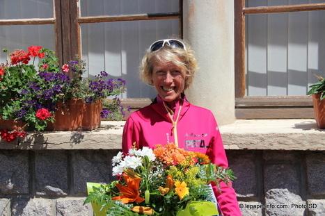 Karine Herry : « J'arrête les ultras de plus de 100 km » - Lepape-info   course à pied-qualité de vie-gestion du temps   Scoop.it