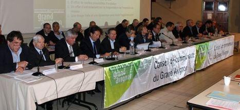 GRAND AVIGNON L'agglo labellisée « Territoire à énergie positive ... - Objectif Gard | Avignon | Scoop.it