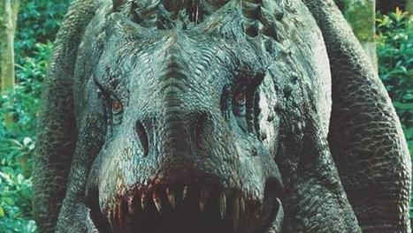 5 Marketing Lessons You Learn from Jurassic World | Modern Marketer | Scoop.it