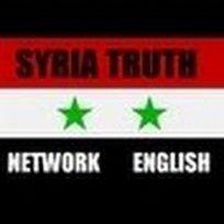 SyriaTruthNetwork English | Global politics | Scoop.it